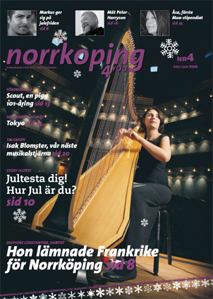 Norrkoping4you